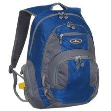 Deluxe Traveler's Laptop Backpack