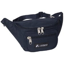 "<strong>Everest</strong> 13.5"" Signature Fanny Pack"