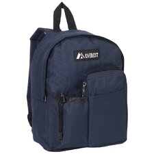 Junior Backpack with Bottle Pocket