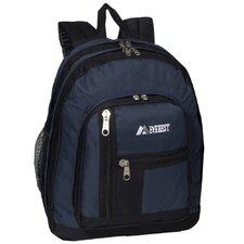 Double Compartment Backpack