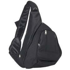 "19"" Sling Backpack"