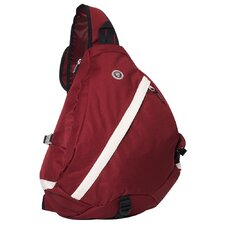 "19"" Sporty Sling Backpack"