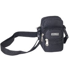 "<strong>Everest</strong> 6"" Camera Bag in Black"