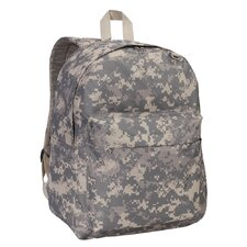 "16.5"" Classic Backpack in Digital Military Camo"