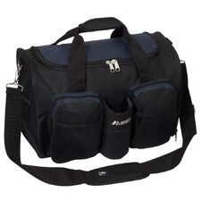"<strong>Everest</strong> 18"" Sports Travel Duffel with Wet Pocket"