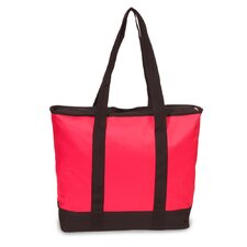 Spacious Shopper Tote Bag