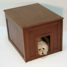 Doggie Den Cabinet Indoor Pet Crate