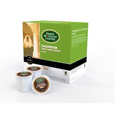 Green Mountain Coffee Roasters Decaf 108 K-Cups