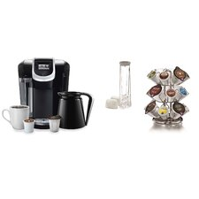 Brewing System with Water Filter Starter Kit
