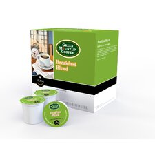 Green Mountain Breakfast Blend K-Cup (Pack of 72)