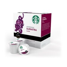 Starbucks Sumatra K-Cup (Pack of 96)