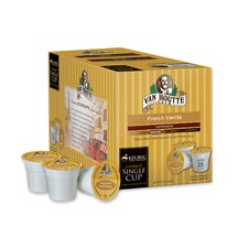 <strong>Keurig</strong> Van Houtte French Vanilla Coffee K-Cup (Pack of 108)