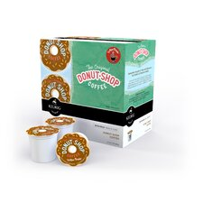 Coffee People Donut Shop Coffee K-Cup (Pack of 108)