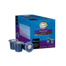 <strong>Keurig</strong> Emerils Big Easy Bold Coffee K-Cup (Pack of 108)