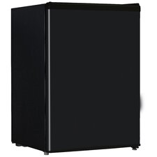 <strong>Midea Electric</strong> 2.6 Cu.ft. Refrigerator