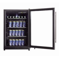 <strong>Midea Electric</strong> 138 Can Beverage Cooler