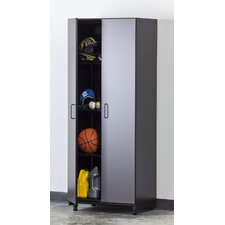 Tuff Stor Tough Storage Systems Two Door Pantry