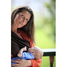Baby Bond Large / X-Large Original Nursing Cover in Espresso