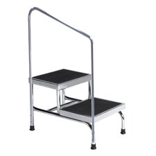 Heavy Duty Two Step, Step Stool
