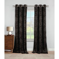 Fairbanks Curtain Panel Pair