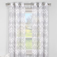 Finley Curtain Panel
