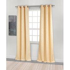 Livingston Window Curtain Panels (Set of 2)