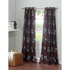 Brighton Window Curtain Panels (Set of 2)