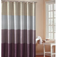 Hampton Polyester Shower Curtain