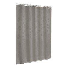 Hunterdon Polyester Shower Curtain