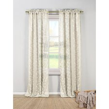 Kerian Window Curtain Panels (Set of 2)