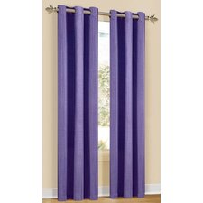 <strong>DR International</strong> Mirage Grommet Curtain Panel (Set of 2)