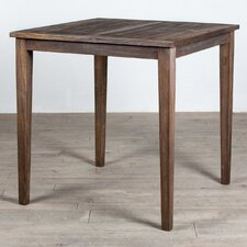 Siletz Handmade Bar Table
