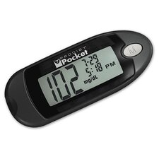 Pocket Blood Glucose Monitoring System