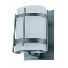 <strong>DVI</strong> Vermillion 1 Light Outdoor Wall Sconce