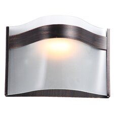 Abyss 1 Light Wall Sconce
