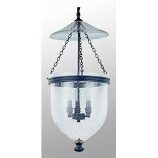 Contempra 3 Light Foyer Pendant