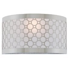 Trilogy 1 Light Wall Sconce