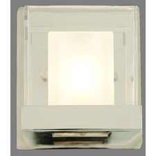 Narvik 1 Light Wall Sconce
