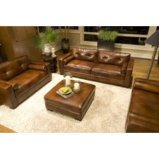 <strong>Elements Fine Home Furnishings</strong> Soho Living Room Collection