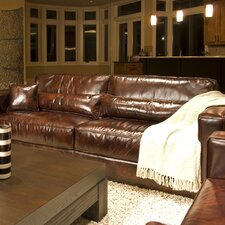 Laguna Leather Sofa