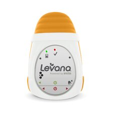 <strong>Levana</strong> Oma™ Powered by Snuza Portable Baby Movement Monitor with Audible Alarm