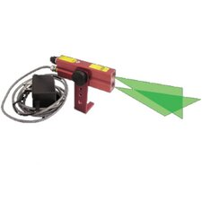 Green Industrial Alignment Cross-Line Laser Level 110V AC
