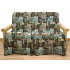 Road Trip Skirted Slipcover