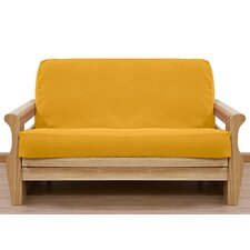 Ultra Suede Slipcover