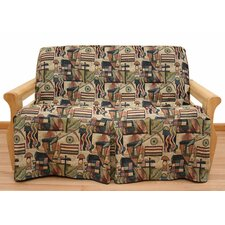 Hip Hop Skirted Slipcover