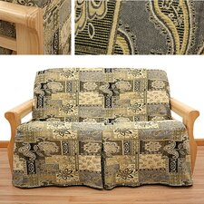 Casablanca Skirted Futon Cover