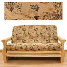 New World Futon Cover