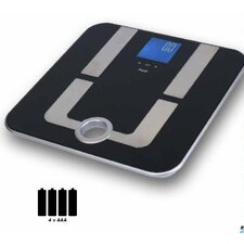 Mercury Pro Body Fat Scale
