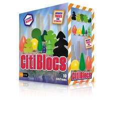 <strong>Citiblocs</strong> CitiTrees Blocks