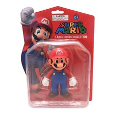 Super Mario Series 1 Mario Figure